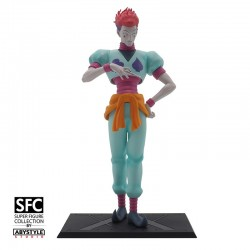 Figurine Hisoka - Hunter X Hunter