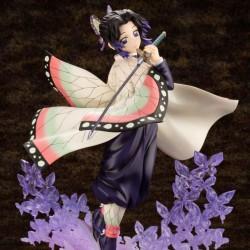Statuette ARTFX J Shinobu Kocho - Demon Slayer : Kimetsu no Yaiba