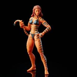 Figurine Tigra - Marvel Legends Series