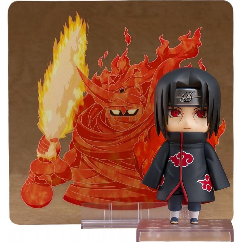 Naruto - Figurine Itachi Uchiha - Nendoroid