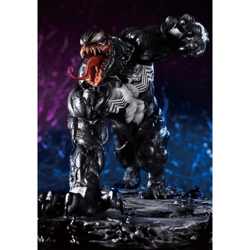 Statuette Venom Renewal Edition PVC ARTFX+ 1/10 - Marvel Universe