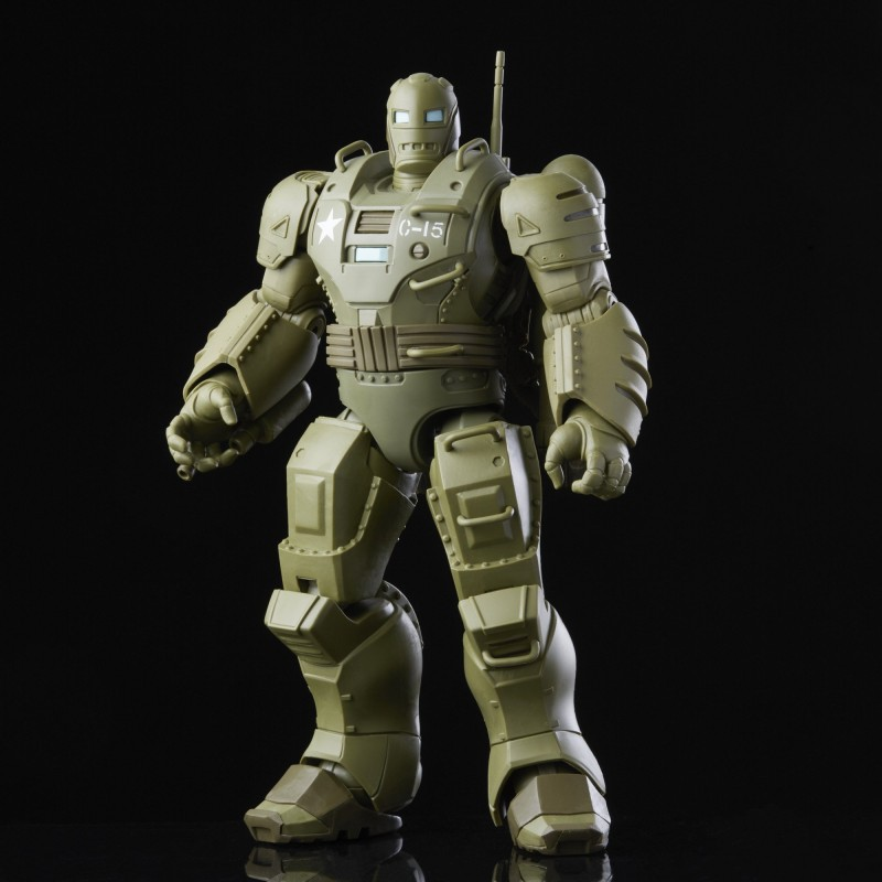 Figurine The Hydra Stomper - Marvel Legends Series