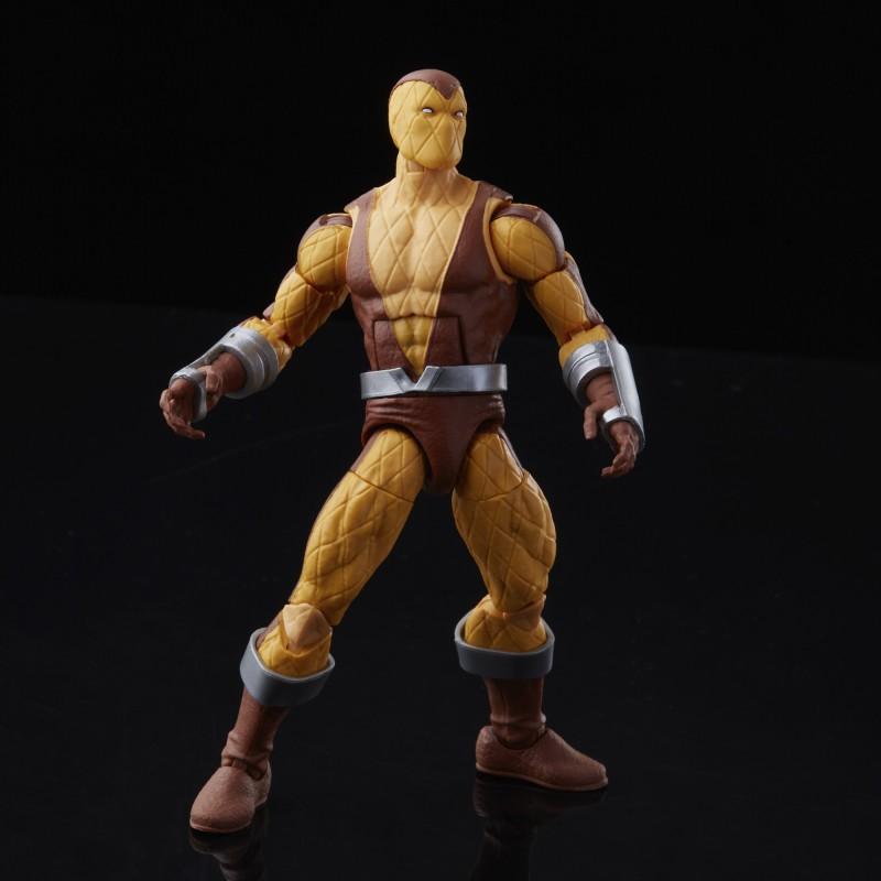 Figurine Hammerhead - Marvel Legends Series