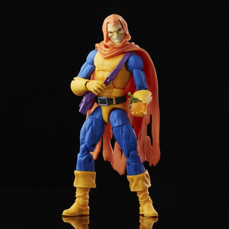 Figurine Hobgoblin - Marvel Legends Series