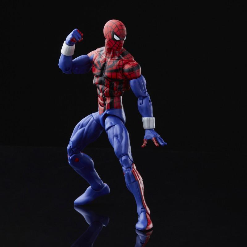 Figurine Spider-Man: Ben Reilly - Marvel Legends Series