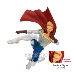 Figurine Mirio Togata alias Lemillion - The Amazing Heroes vol.16 - B - My Hero Academia
