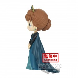 Disney Characters - Figurine Q Posket Anna Ver. A - Frozen 2