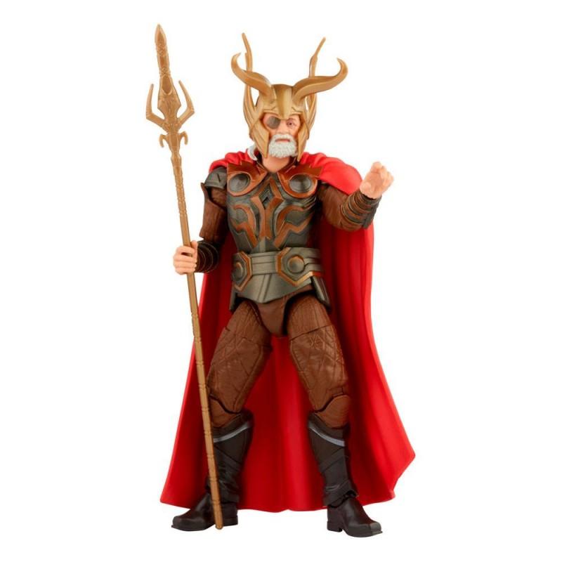 Figurine Odin - Thor - Marvel Legends Series - The Infinity Saga