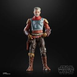 Figurine Cobb Vanth (The Mandalorian) - Star Wars Black Series