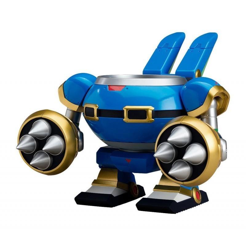 Nendoroid Rabbit Ride Armor Megaman X - Nintendo