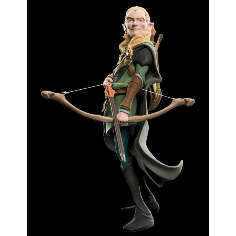 Le Seigneur des Anneaux - Figurine Mini Epics Legolas