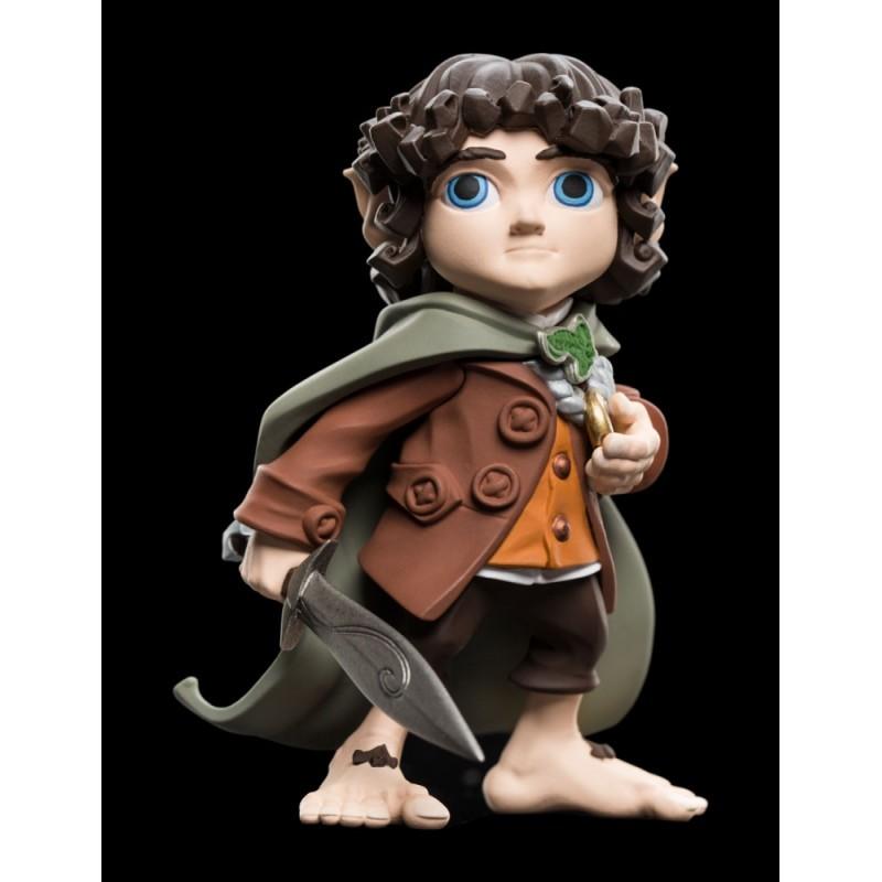 Le Seigneur des Anneaux - Figurine Mini Epics Frodo Baggins