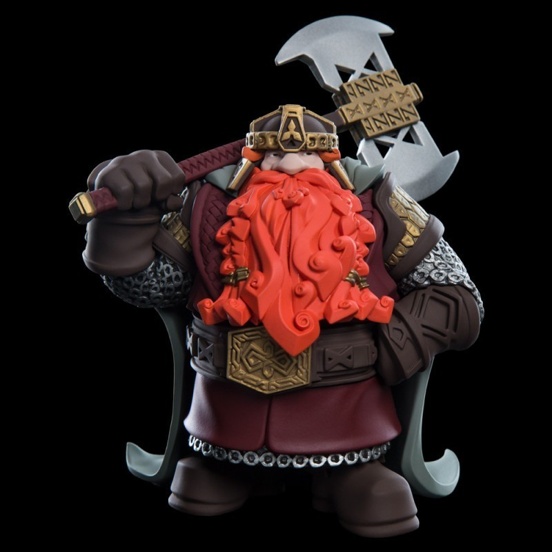 Le Seigneur des Anneaux - Figurine Mini Epics Gimli