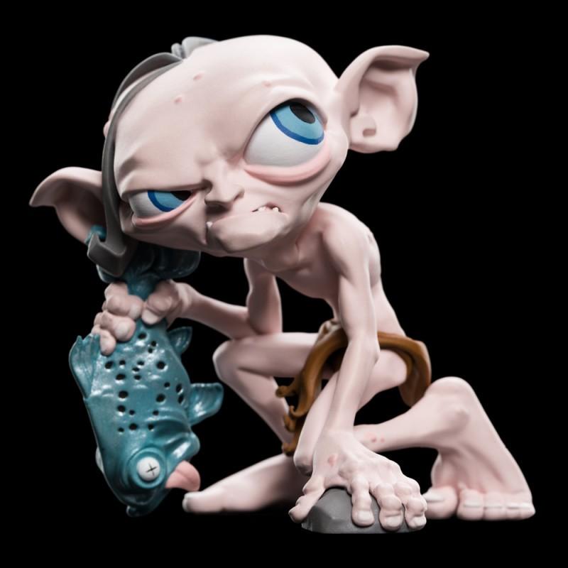 Le Seigneur des Anneaux - Figurine Mini Epics Gollum