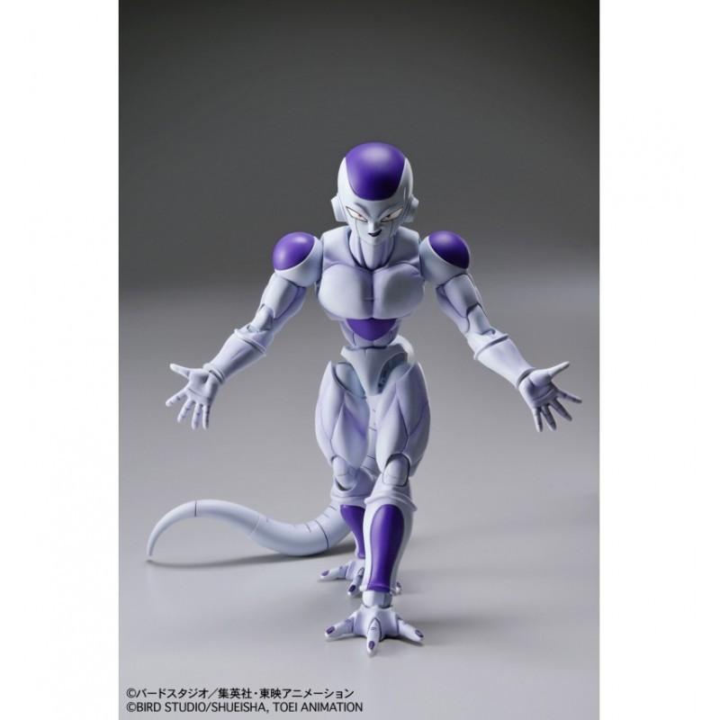 Dragon Ball Z - Figurine articulée Freezer Final Form - Maquette Model Kit