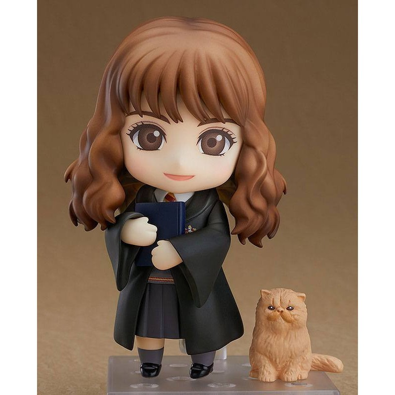 Harry Potter - Figurine Nendoroid Hermione Granger - Version Exclusive