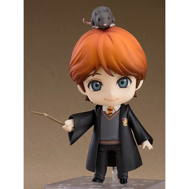 Harry Potter - Figurine Nendoroid Ron Weasley