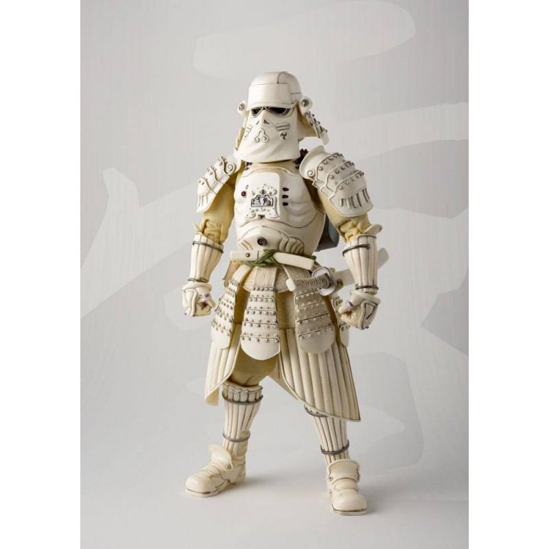 Star Wars - Figurine Snowtrooper - MMR Kanreichi Ashigaru