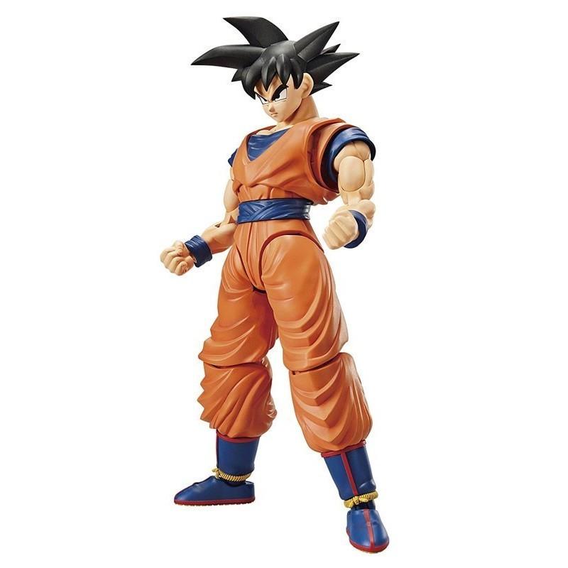 Dragon Ball Z - Figure-rise Standard Son Goku - Maquette Model Kit