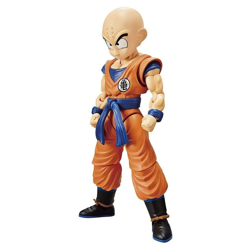 Dragon Ball Z - Figure-rise Krilin - Maquette Model Kit