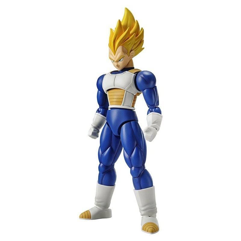 Dragon Ball Z - Figure-rise Super Saiyan Vegeta - Maquette Model Kit