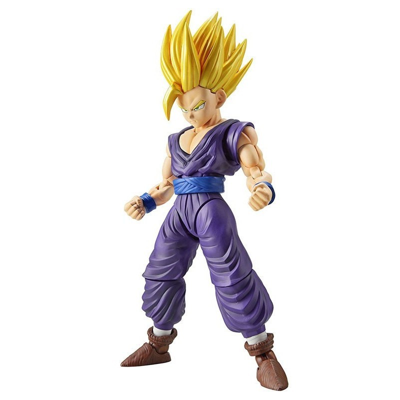 Dragon Ball Z - Figure-rise Super Saiyan Son Gohan - Maquette Model Kit