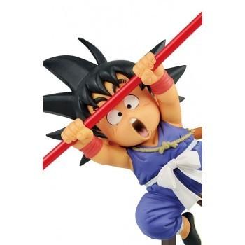 Dragon Ball - Figurine Kid Son Goku - Son Goku FES!!