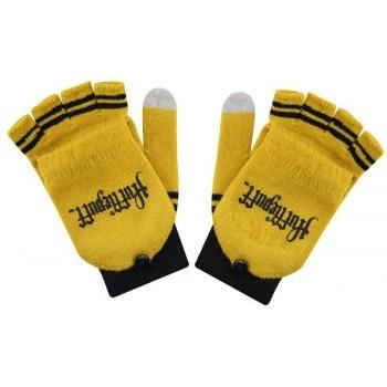 273312e4adf Harry Potter - Set bonnet   gants enfant Gryffondor - Funkyshop