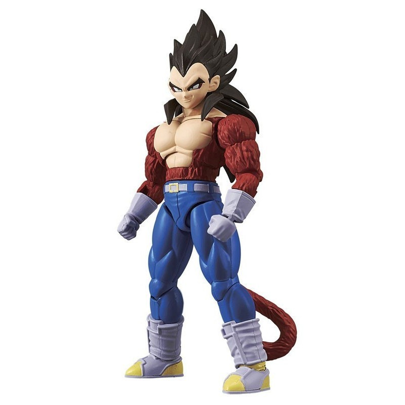 Dragon Ball GT - Figure-rise Vegeta SSJ4 - Maquette Model Kit