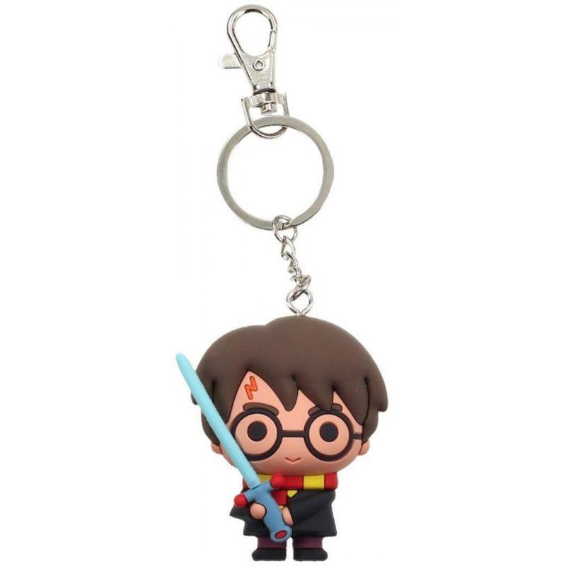 Harry Potter - Porte-clés Harry Potter & Epée