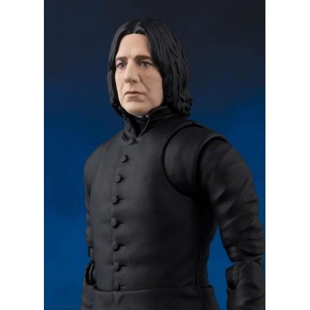 Severus Rogue SH Figuarts Harry potter
