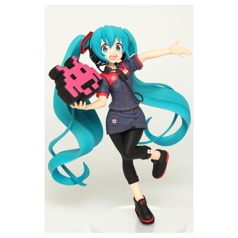 Figurine Miku Hatsune - Miku Uniform ver.2