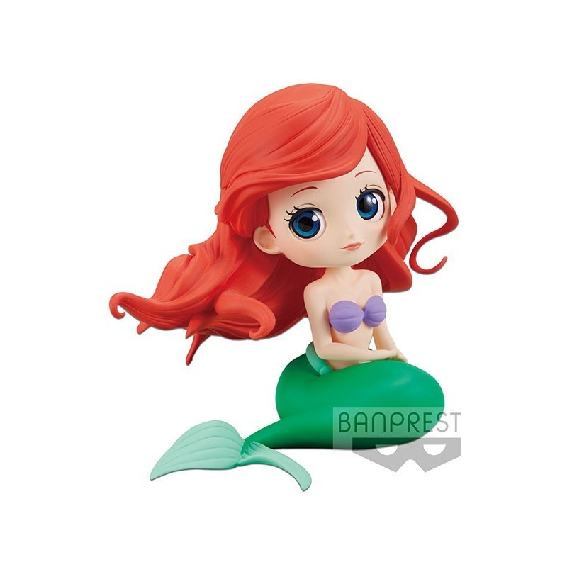 Disney - Figurine Q Posket Ariel - Disney Characters