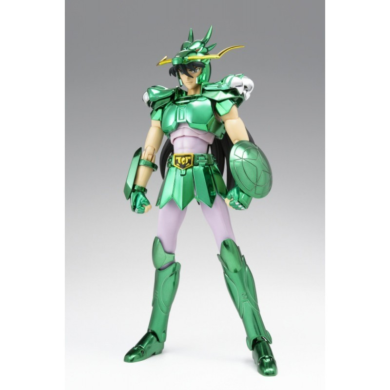 Saint Seiya - Figurine Myth Cloth Shiryu du Dragon - Revival Vers.