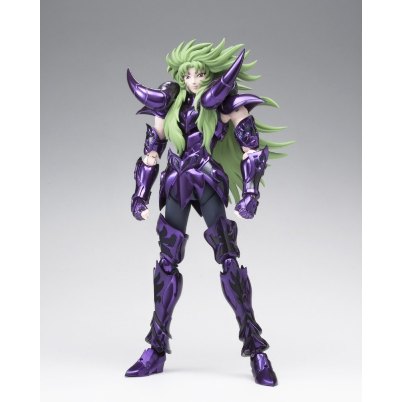 Saint Seiya - Figurine Myth Cloth Ex Shion du Bélier - Hades Surplis