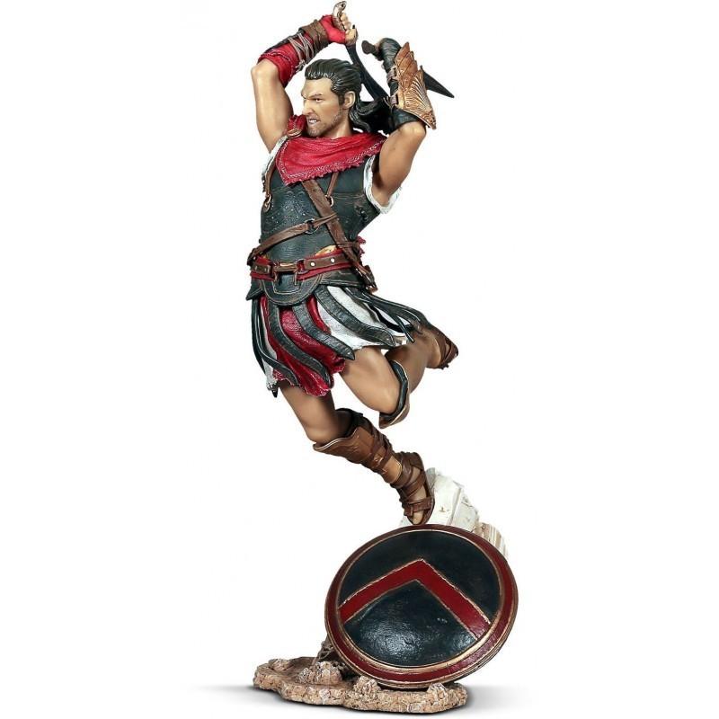 Statuette PVC Alexios 32 cm Assassin's Creed Odyssey