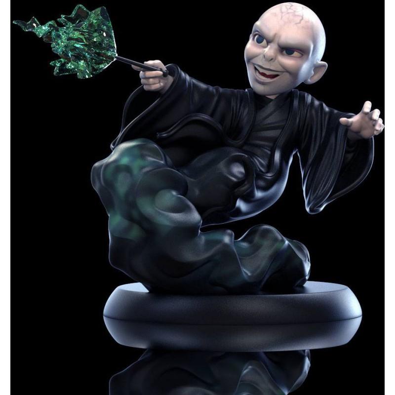 Harry Potter - Q-Fig Voldemort