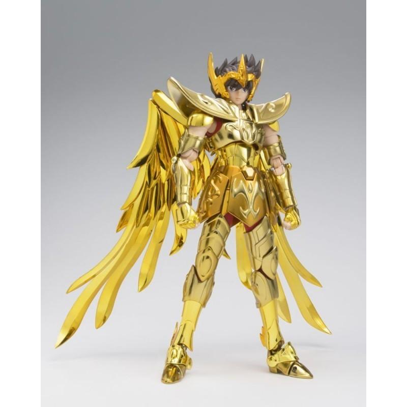 Saint Seiya - Figurine Sagittarius Seiya Myth Cloth Ex