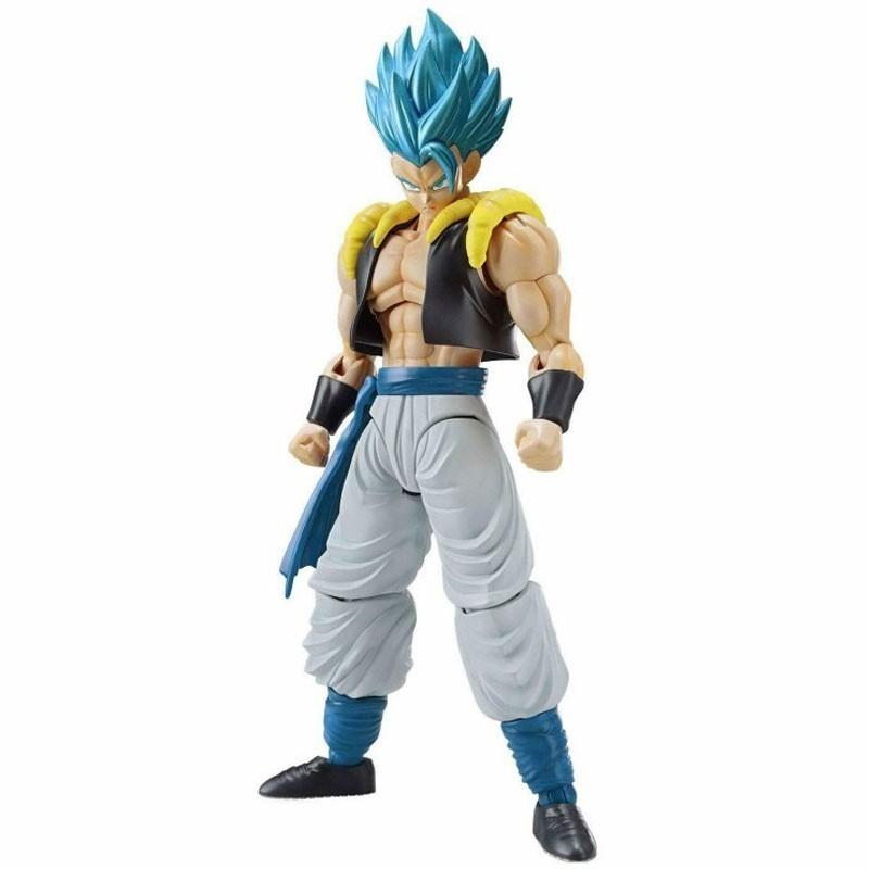 Dragon Ball Super - Figure-rise Standard Gogeta Super Saiyan God - Maquette Model Kit