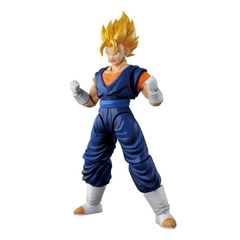Dragon Ball Z - Figure-rise Standard Vegetto Super Saiyan - Maquette Model Kit