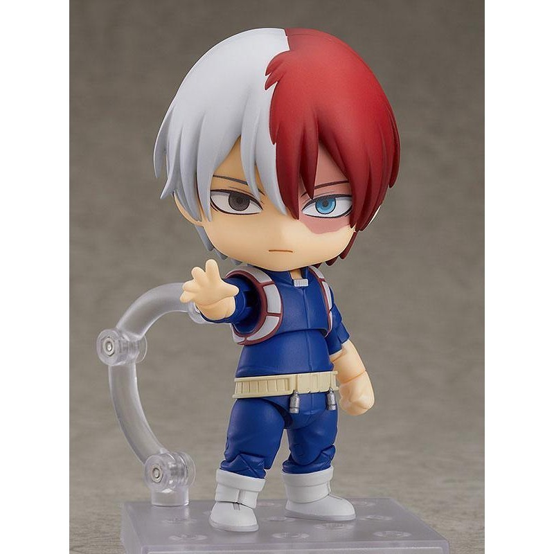 My Hero Academia - Nendoroid Shoto Todoroki: Hero's Edition