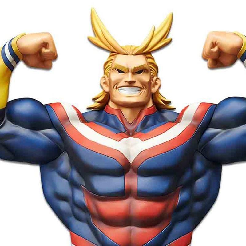 My Hero Academia - Figurine All Might Grandista - Exclusive Lines 28 cm