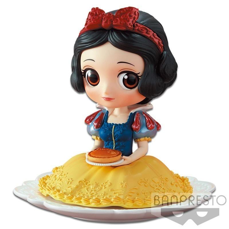 Disney - Figurine Q Posket Blanche-Neige - Sugirly
