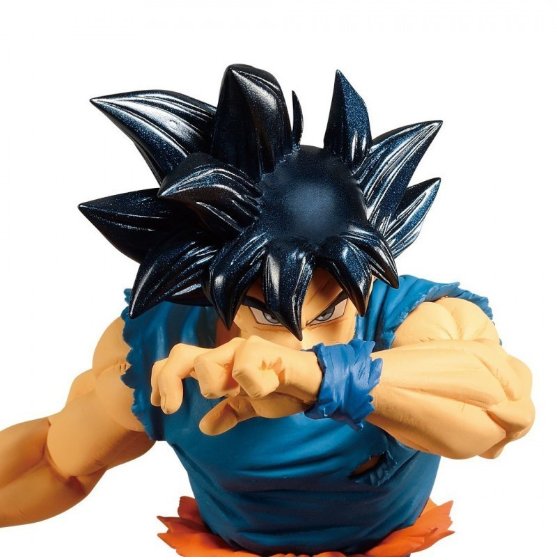 Dragon Ball Super - Figurine Goku  - Blood of Saiyans Special II