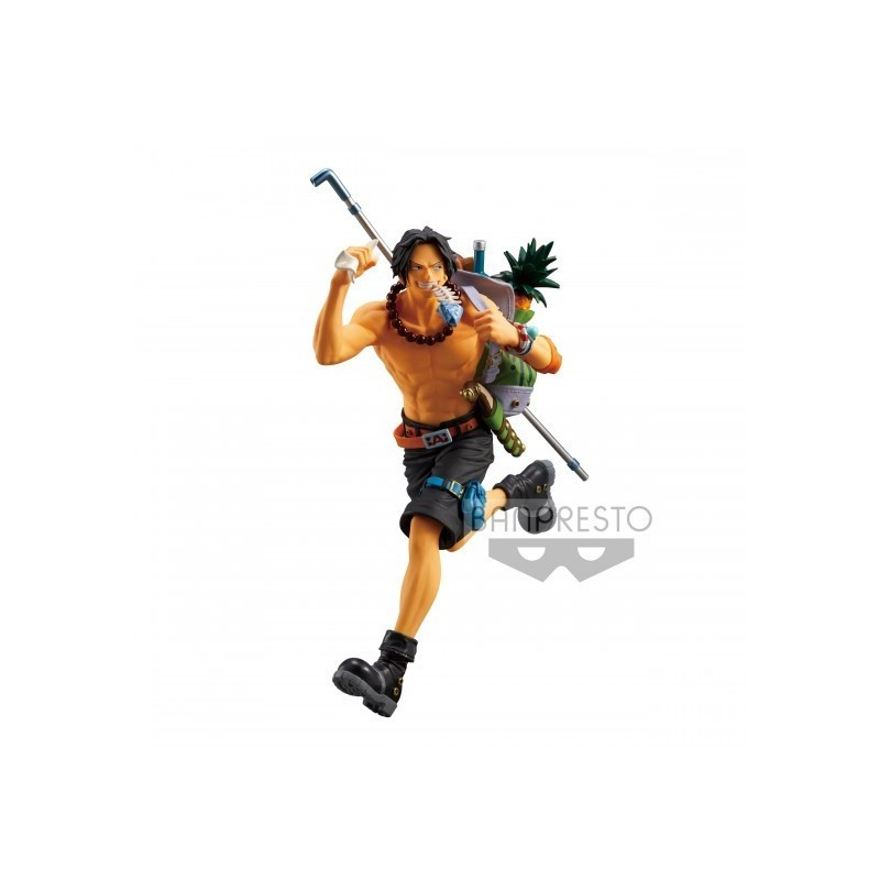 One Piece - Figurine Portgas.D.Ace