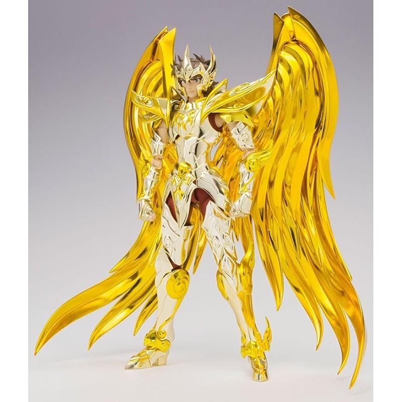 Seiya Soul of God - Figurine Sagittarius Aiolos God
