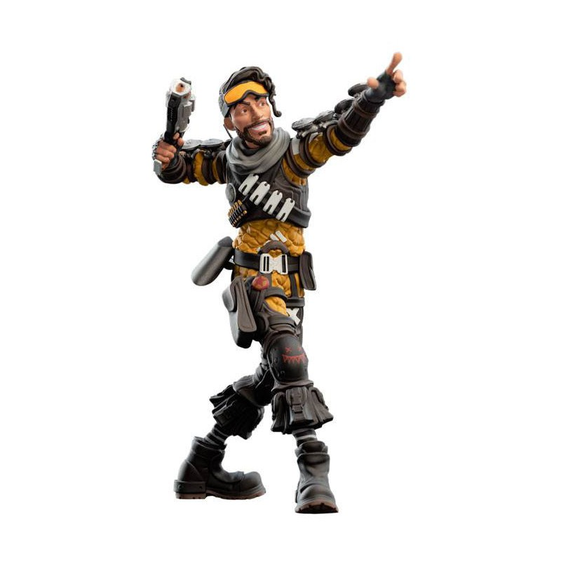 Apex Legends - Figurine Mirage