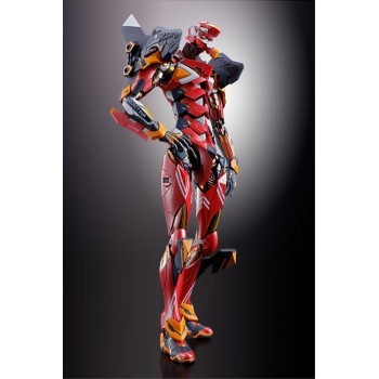 Neon Genesis Evangelion - Meta Build EVA-02 Production Model 22 cm