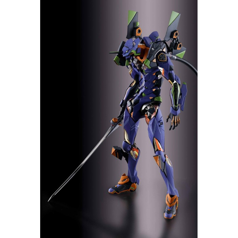 Neon Genesis Evangelion - Meta Build EVA-01 Test Type 22 cm