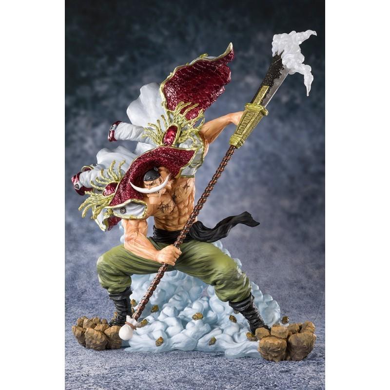 One Piece - Figuarts Zero Edward Newgate Captain Pirate